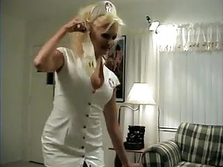 Busty nursing - Hot busty blonde milf nurse banging