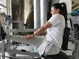 Teen girl nudes excercise Amputee excercise