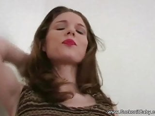 Prettiest boobs Our prettiest cocksucker