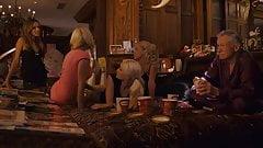 Monet Mazur, Kendra Wilkinson, Sara Underwood, Holly Madison