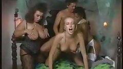 Effie Balconi German Big Saggy Tits Vintage