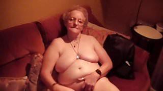 Granny Jean Has A Play