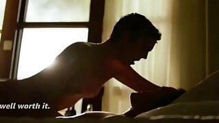 Top nude scenes of 2021... Oh my!