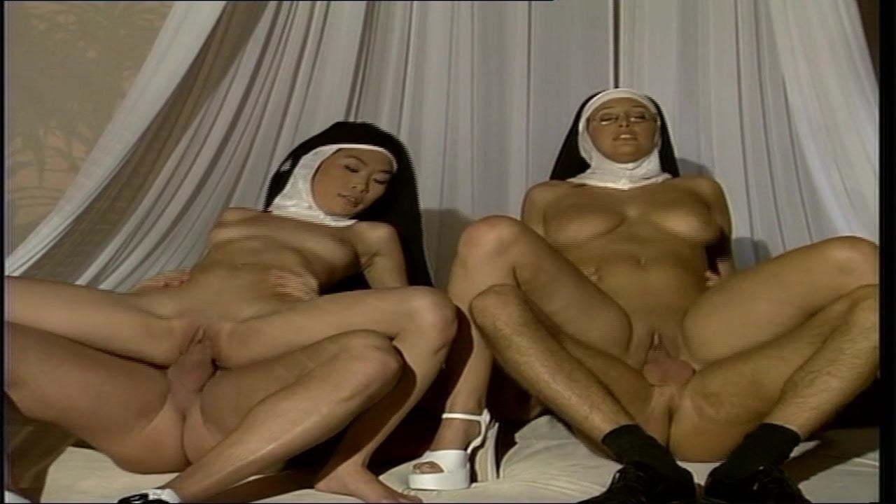 Nuns Having Sex