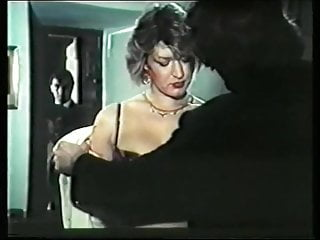 Evil sexy bsex - Odour of the evil - vintage movie