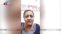 Shakeela Mallu Wants To Show Her Big Boob On Gupchup