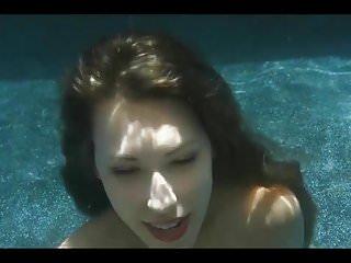 Teens underwater Underwater fck withbrunette kim berle e