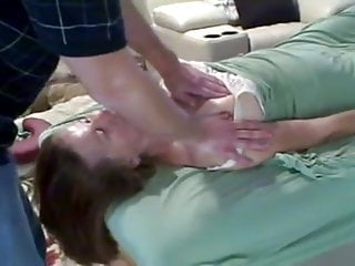 My aunt massage adult stories - Aunt massage