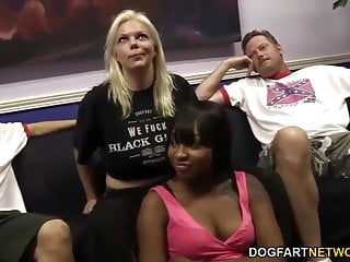 Asian buffet wieden germany - Nikki ford gets a buffet of white dick