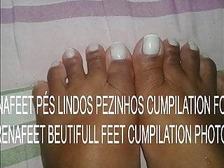 Mature latina photos Morenafeet beutifull feet cumpilation photos 8
