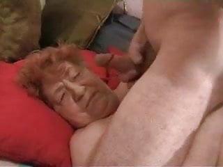 Granny facial tubes - Granny facial