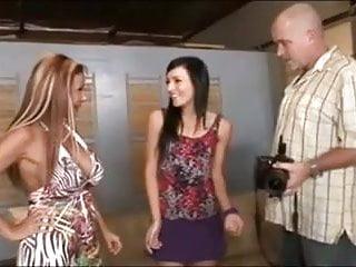 Ffm swinger videos Teen horny couple ffm