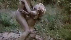 Mud Tussling Babes