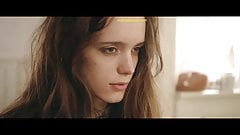 Stacy Martin Sex And Fellatio In Nymphomaniac ScandalPlanet