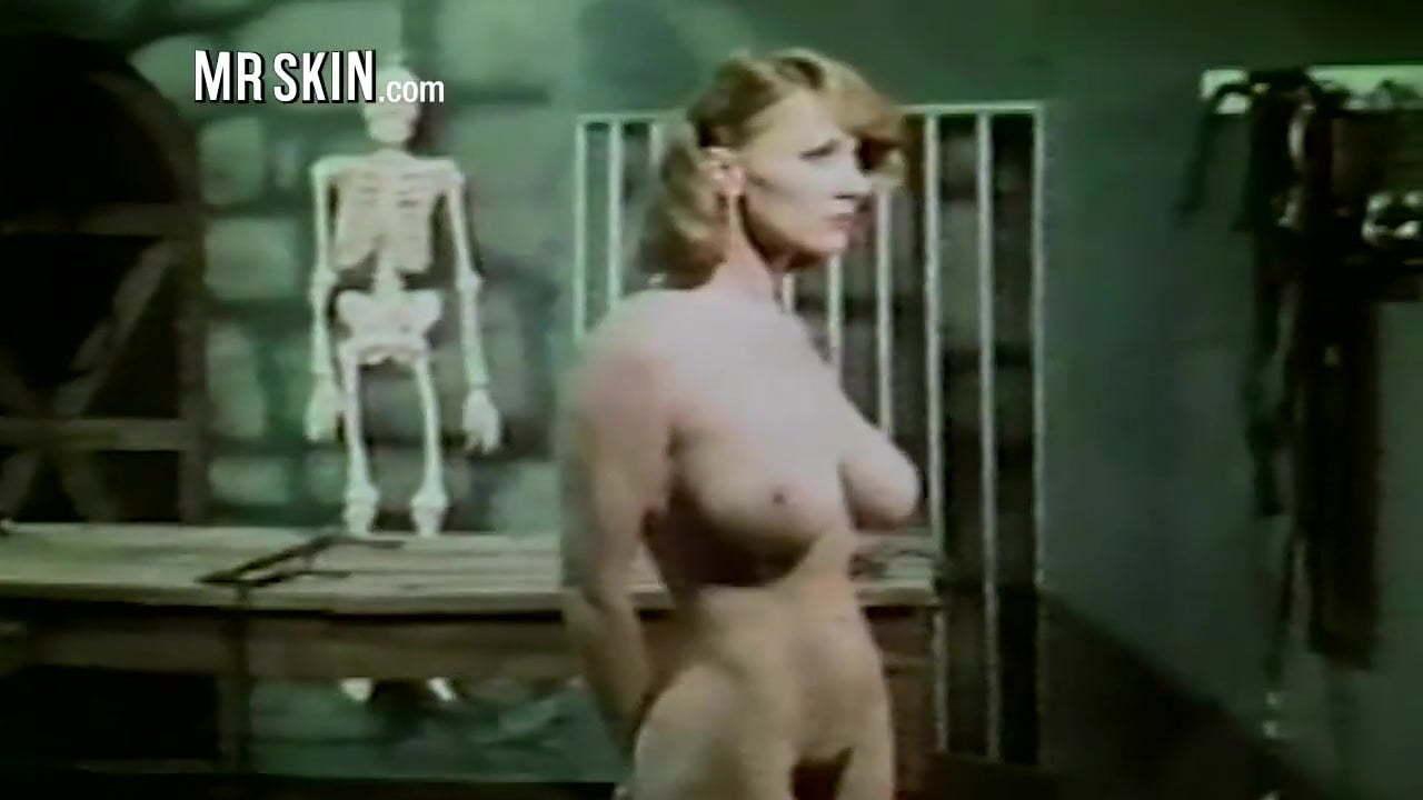 Patricia mcpherson nude