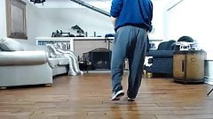 Breakdancer shows good moves and more