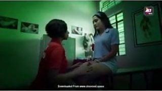 Gandii Baat S05 E02 All Hot scenes