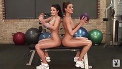 Playboy fitnes