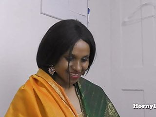 Adult wedding night videos - Hornylilys wedding night hindi pov roleplay