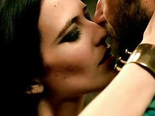 Eva free green nude pic Eva green - 300: rise of an empire