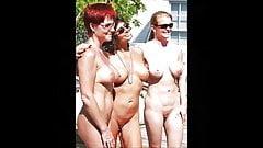 Videoclip - vieja lesbiana 1