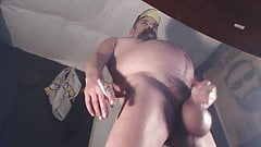 Landing strip shave picts