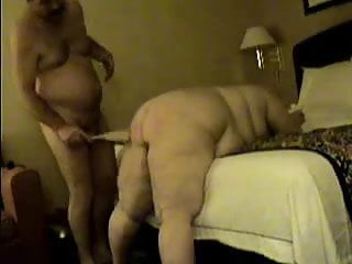 Cock pad Part. 1 hotel bbw doggystyle padding