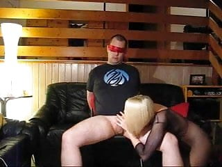 Helpless brutal fucking Blind, bound and helpless fucked by girl