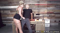 Brazzers - Big Tits at School - Phoenix Marie and Xander Cor