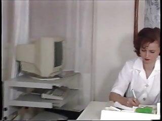Asian lesbian doctor fucking porn - Lesbian doctor