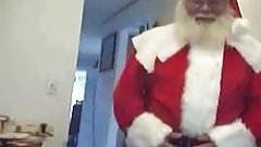 The sexy Santa ever