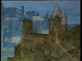 Aim e castle nude Mystic castle