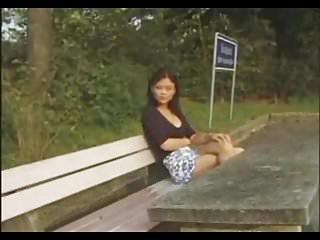 Jpg asian porn parks - Fucking in the park