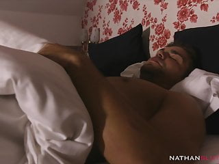 Valeria nude Morning anal quickie for milf valeria borghese her hubby