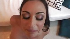 Cum Swallowing from Big Cocks