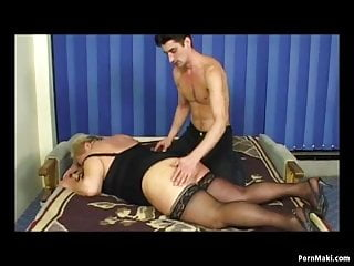 Different positions for sex during pragnancy - Bbw granny gets fucked in different positions