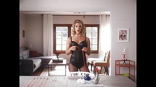 Emily Bett Rickards - Hot Scene