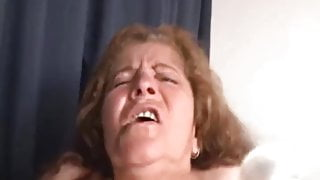 Mature Latina BBW Loves Getting Her Pussy Fucked