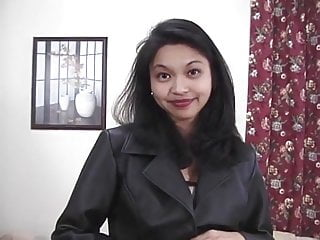 Mika tan anal tube - Asian mika tan screen test screamd first analsex