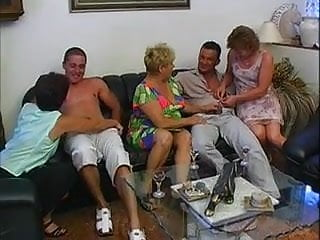 Young men being fucked by men - 3 grannies matures fucked by 2 men