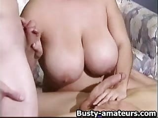 Busty metal chick Busty chick helena fucking two cocks