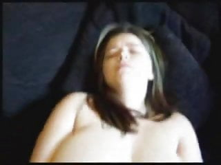 Wet pink young pussy - Fat chubby ex girlfriend playing with her wet pink pussy