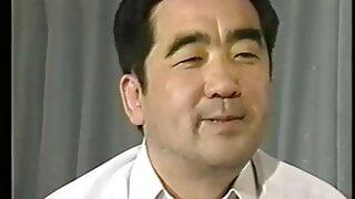 Japanese daddy j