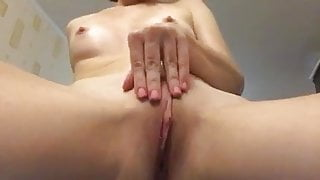 My tight pussy Squirting
