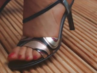Ankle cuff sexy sandals Sexy sandals l
