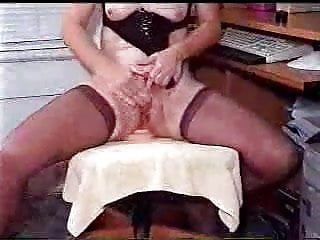 Anal sex story mexico - Freaky lady on cam tells a story while toys in ass