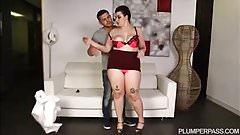 Sexy Spanish BBW Pornstar Maria Bose