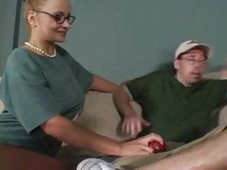 Sexual thrusting techniques - Rebecca bardoux johnny thrust