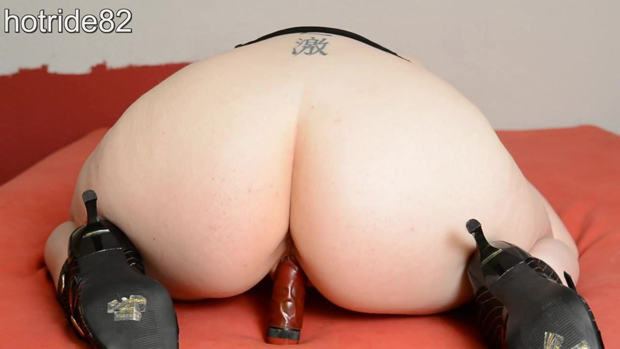 Dildo Thick Latina Teen Reiten Incredibly Thick