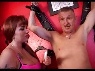 Free 15 min pay per view adult videos Mistress - german - kinky redhead mistress - 11:15 mins